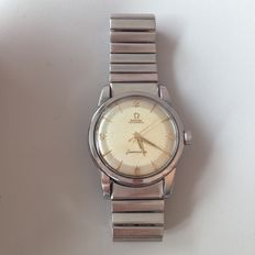 Omega Seamaster Automatic – Men's Watch– 1950