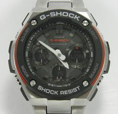 Casio G Shock Multi Band 6 Tough Solar 5444 – Men's wrist watch