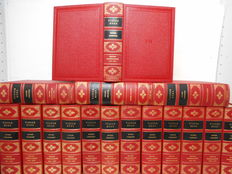 Victor Hugo - Oeuvres complètes - 17 volumes - 1967/69