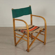 Unknown designer – Folding chair