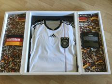 DFB authentic Jersey World Cup 2010 - Special Edition ForMotion size L