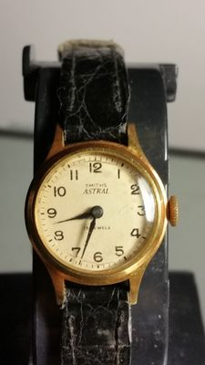 Paul Smith – Astral – 1977 – very rare watch