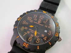 Smith & Wesson, military men's watch in unworn condition