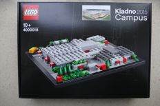 Employee Gift - 4000018 - Production Kladno Campus 2015
