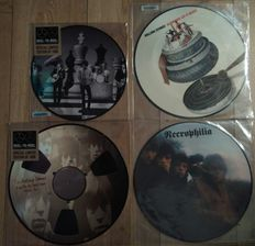 The Rolling Stones ||  1 limited edition 10"