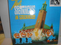 the Spotnicks  ''16 albums incl 2 double albums''