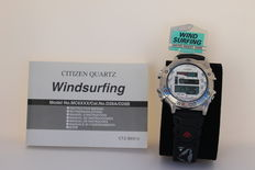 Citizen – Windsurfing d28b – 90s