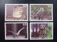 Theme Fauna – Topical collection up to 2014, on stock cards