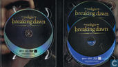 DVD / Video / Blu-ray - Blu-ray - Breaking Dawn - Part 2 - The Epic Finale