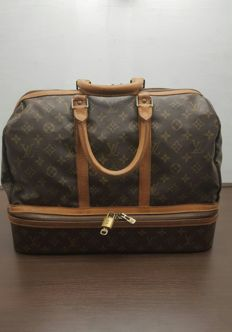 Louis Vuitton – Sac Sports – Travel bag - Sports bag