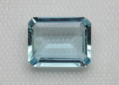 1.77 Ct - Aquamarine