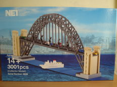 LEGO Certified Professional - Tyne Bridge