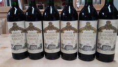 1993 Chateau Labegorce Margaux, 6 bottles
