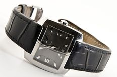 Baume & Mercier Hampton - men's wristwatch.