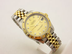Rolex Datejust - Unisex - Gold / steel