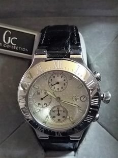 Guess Collection – men – steel