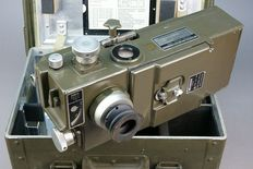 Infra-red night vision goggles/rifle scope from a German armoured vehicle (MARDER)