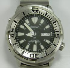 Seiko Automatic Air Divers 200m 4R36-03Z0 – Mens wrist watch