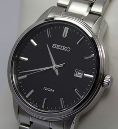 Seiko – Men's Watch – unworn