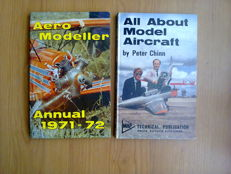 Model Car and Aircraft Radio Control Books