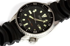 Seiko Unisex Divers 4205-0155 automatic – April '86