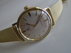 Omega Seamaster Vintage Men's Wristwatch 1959