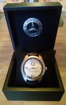 Men's wristwatch - Mercedes Benz - Men's wristwatch - From 2000