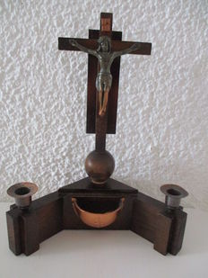 Unknown designer - Unusual mini altar