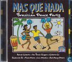 Mas que nada - Brazilian Dance Party