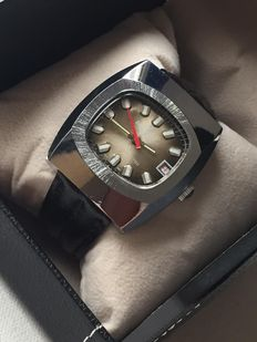 Buxotte - men's wristwatch - 1970th