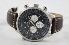 Rotary Pilot Chronograph - Men's wristwatch - 2017, in new condition