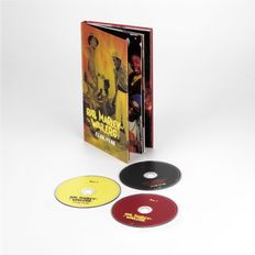 Bob Marley And the Wailers FY-AH,FY-AH and 3 cd's. Mint and sealed