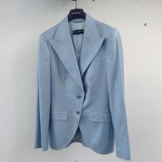 Dolce and Gabbana - Tailored Jacket in Silk