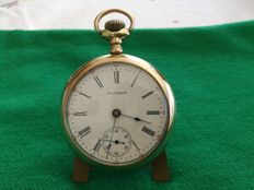 Waltham – Size 18 Pocket Watch,17 Jewels – 1912