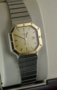 Longines Ladie's Swiss wrist watch