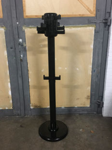 Myers & son – Myers 2000 standing coat rack, hat stand.