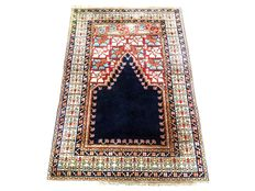 Remarkable handmade rug: Tabriz, 150 x 100 cm in diameter