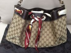 Gucci – Positano – Shoulder bag