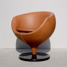 Pierre Guariche for Meurop - 'Luna' Easy Chair