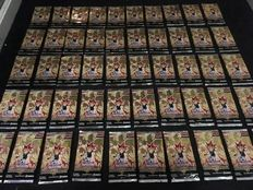 50x pcs yu gi oh millenniumpack booster packs NEW