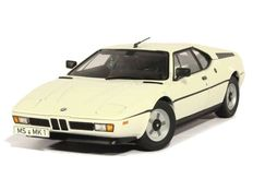 Norev - Scale 1/18 - BMW M1
