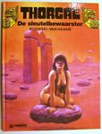 Check out our Thorgal 17 - De sleutelbewaarster - hc - 1e druk - (1991)