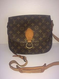 Louis Vuitton - Saint Cloud GM - Crossbody/Shoulder bag - Large size
