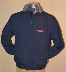 Toro Rosso F1 Crew Travel Jacket > Team Only !