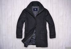 Burberry London - Wool & Cashmere Jacket