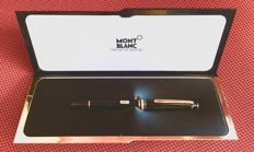 Montblanc Meisterstuck n. 163 - Gold coated Classique Roller pen