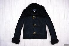Armani Jeans - Fake Fur Jacket