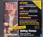 Total Guitar 16 - Essential Listening For All Guitarists