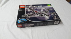 Technic - 8434 - Aircraft