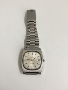 Omega Genève Automatic - Mens watch - c.1970's